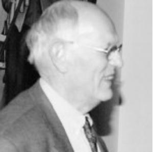 Erelid Harry Harbers